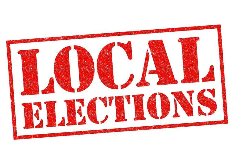 Local Election Results as They Come In