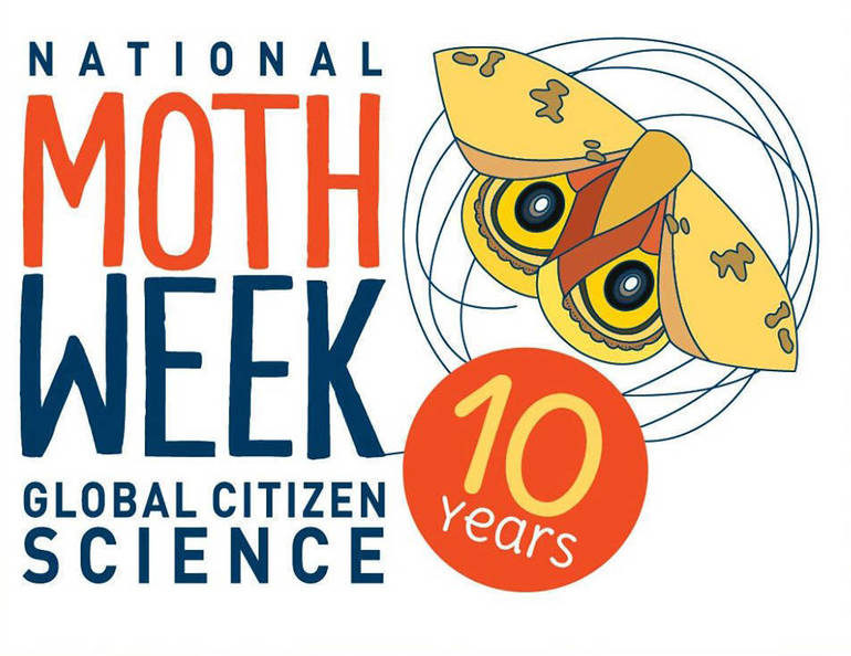 National Moth Week