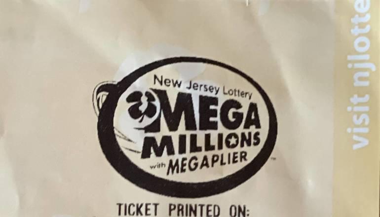 Winning Mega Millions Lottery Ticket Sold in Sparta