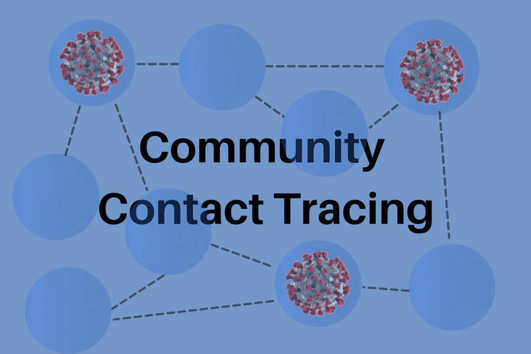 Facts Behind Local Contact Tracers