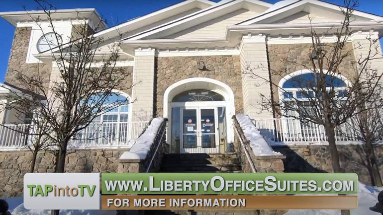 Pine Brook Office Rental, Montville NJ