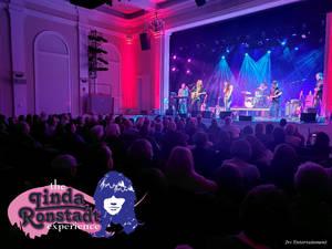 WP Presents! The Linda Rondstadt Experience Nov 5 in Wayne