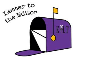 Katonah Lewisboro Letter to the Editor