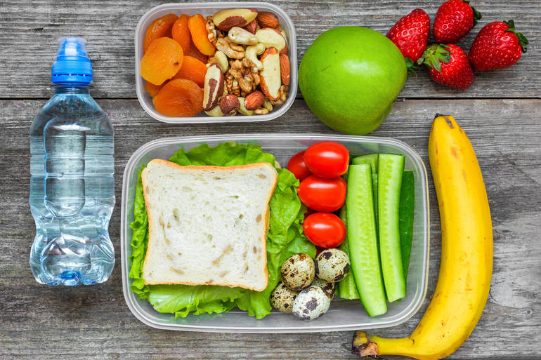 Flemington Schools Offering Free Breakfasts, Lunches for Students