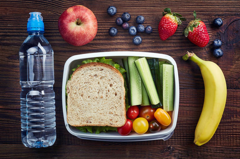 Spotswood School District To Offer Lunches To Students During Virtual Learning