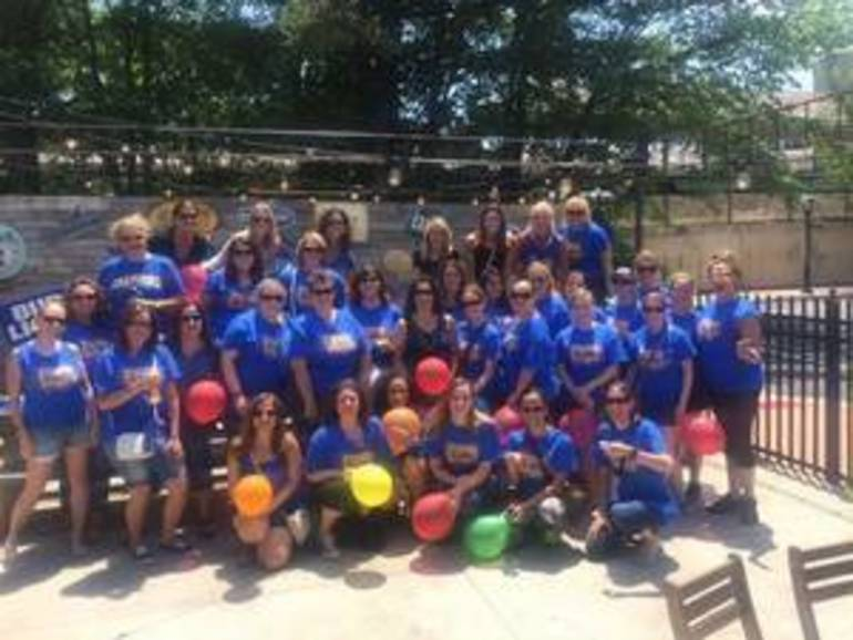 Third Annual Cranford Mom Olympics Returns in September with Moms vs. Dads