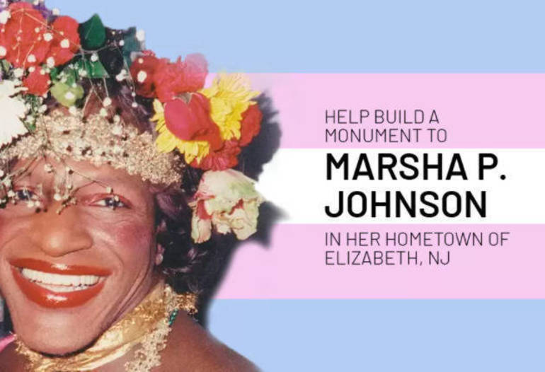 On Transgender Day of Remembrance, Remember Union County's Own Marsha P. Johnson