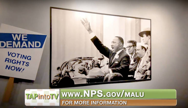 Experience Dr. Martin Luther King, Jr.'s Life and Legacy in Atlanta GA, Birmingham AL and Memphis TN