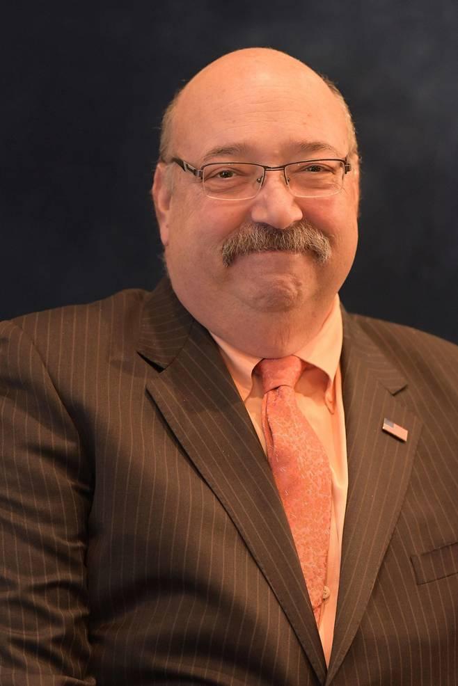Mayor Richard Goldberg