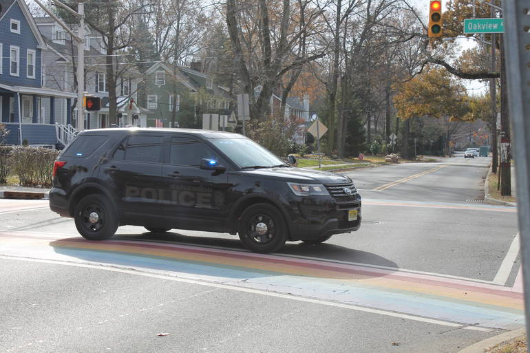 Maplewood Police Blotter, Aug. 27 to Sept. 3