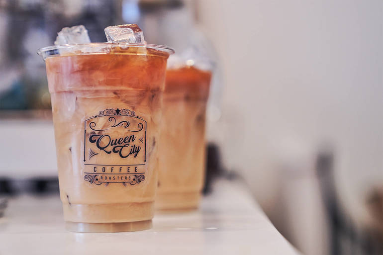 Coffee Shop on a Mission to Help Revitalize Downtown Plainfield