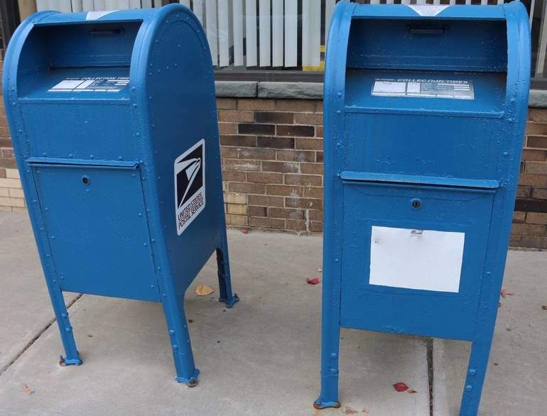 Candidates Offer Mixed Reactions to Mail Only May Election