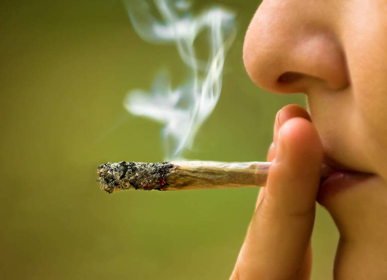 Cue Bob Dylan: NJ Legislature Voting to 'Get Stoned'