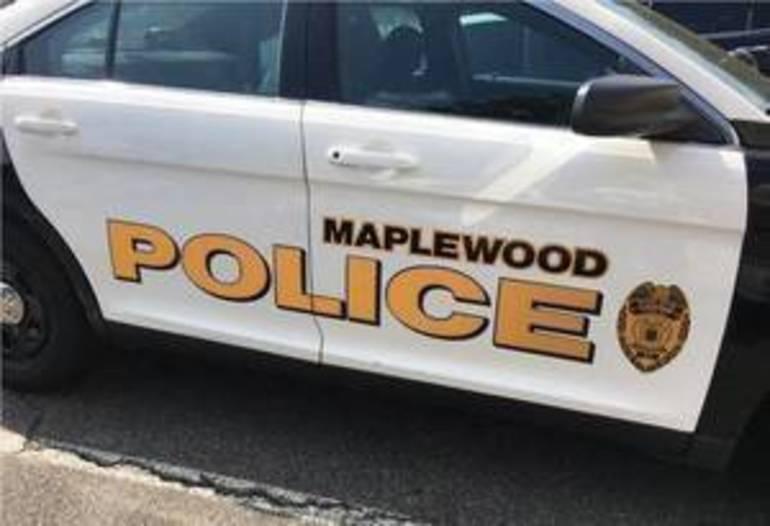 Maplewood Police Blotter