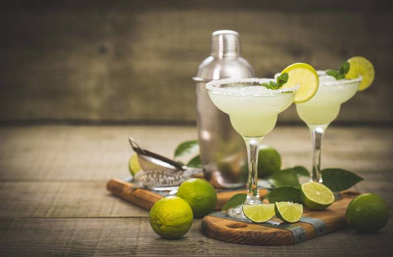 8 Great Places to Celebrate National Margarita Day in New Jersey