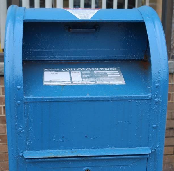 Rep. Sherrill, NJ Delegation Press Postmaster General on Delivery Delays