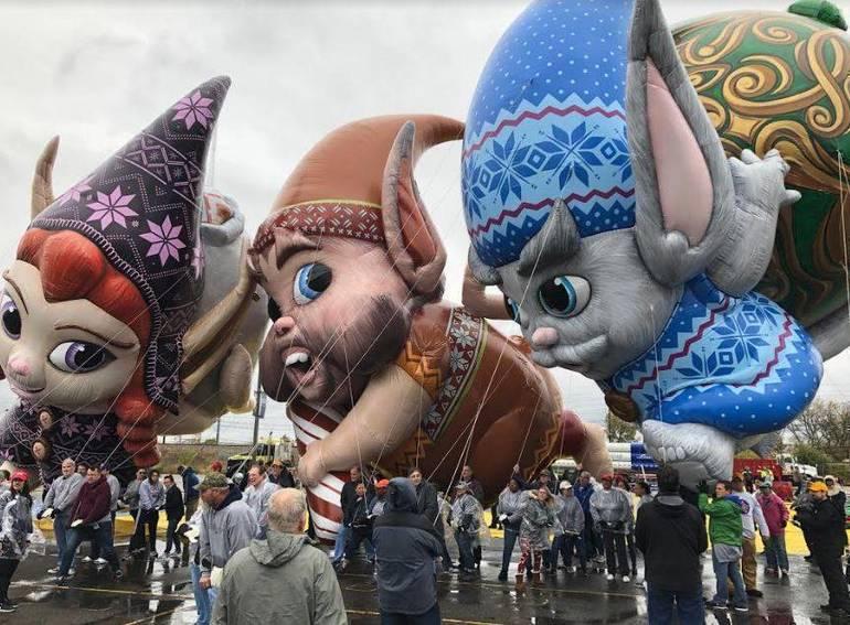 Macys Thanksgiving Parade Ballooons 2018 e.JPG