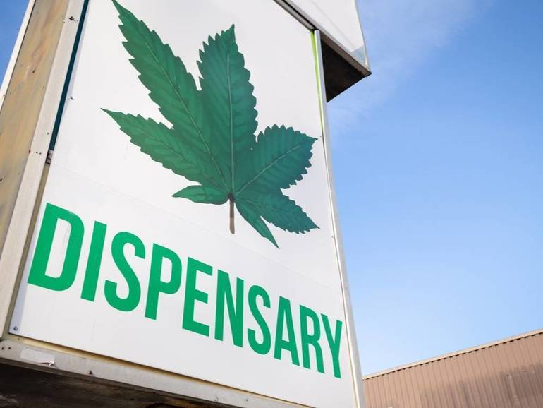 Medical Marijuana Dispensary Set to Open Saturday. Invites Public to Tour Space Friday.