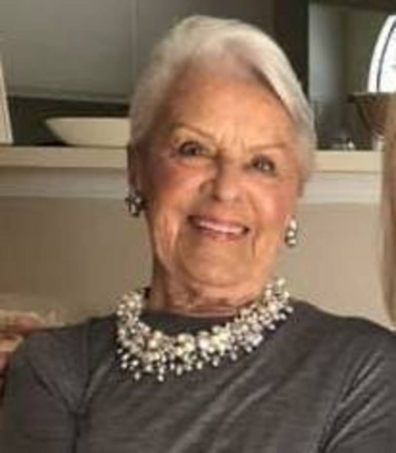 Longtime Middletown Matriarch Marie Conti Passes Away at 97