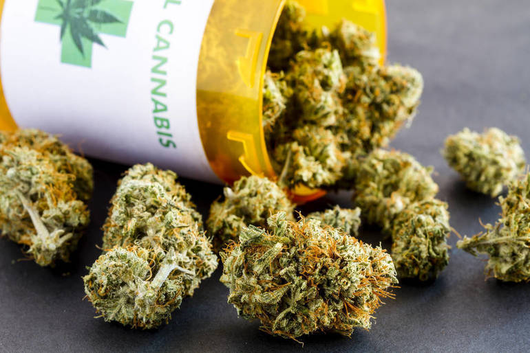 Legalized Pot Will Bring Revenue to NJ, but Carries Health Risks