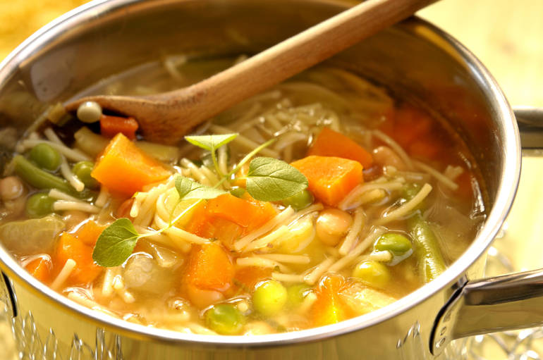 7 Tricks for Making the Best Winter Soups