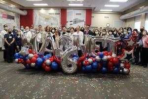 Robert Wood Johnson University Hospital Achieves Sixth Consecutive Prestigious Magnet Designation for Nursing Excellence