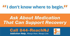 NJ Human Services to Expand Availability of Medication that Supports Recovery from Addiction