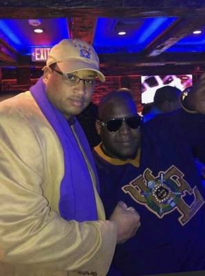Inspired by Paterson's Dr. Gerald Glisson, Shawn McClain Elected President of Elizabeth Chapter of the NAACP