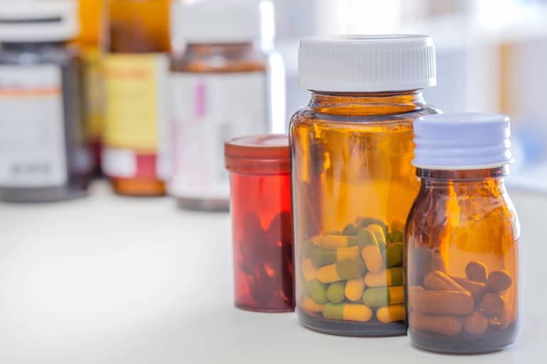 New Law Championed by Dan Benson will Cap Prescription Drug Co-Pays