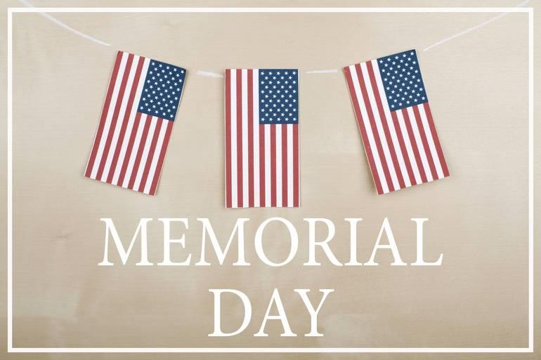 Memorial Day & It's Origins in the Civil War