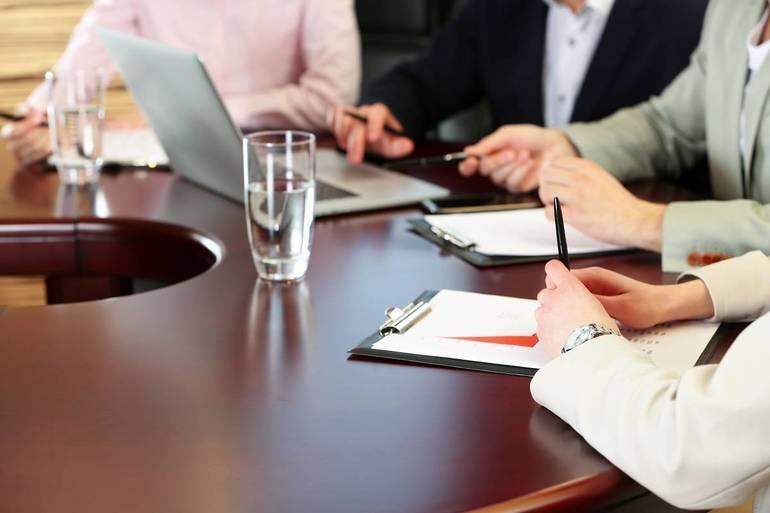 Virtual Online Morris School District Board of Education Meeting May 11