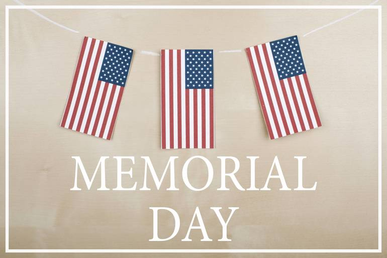 Edison Schools Extend Memorial Day Weekend
