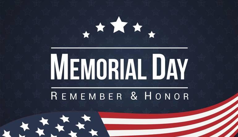 Memorial Day Gratitude From Parkland, Florida