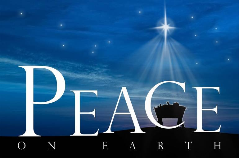 Happy Birthday Jesus! Welcome to Colts Neck Community Church Living Nativity and Christmas Festival,  December 21st