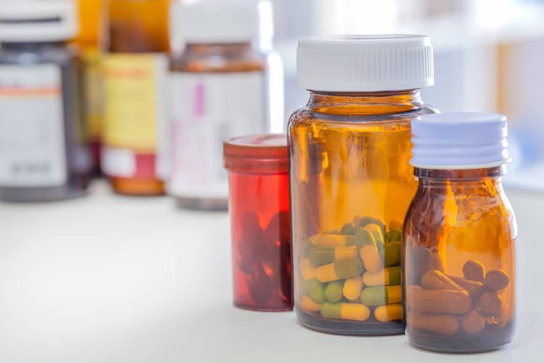 Help Wood-Ridge and Hasbrouck Heights PDs Safely Dispose of Old Meds in Operation Take Back
