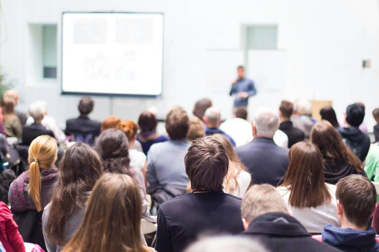 Southern Ocean Chamber and Stockton University Host Non-Profit Forum on November 28