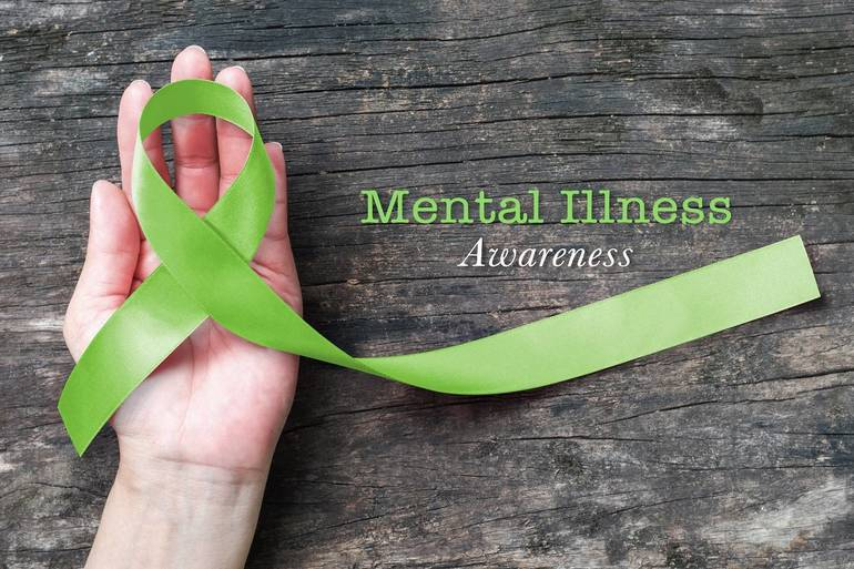 Mercer County Offers Guidance for May's Mental Health Month
