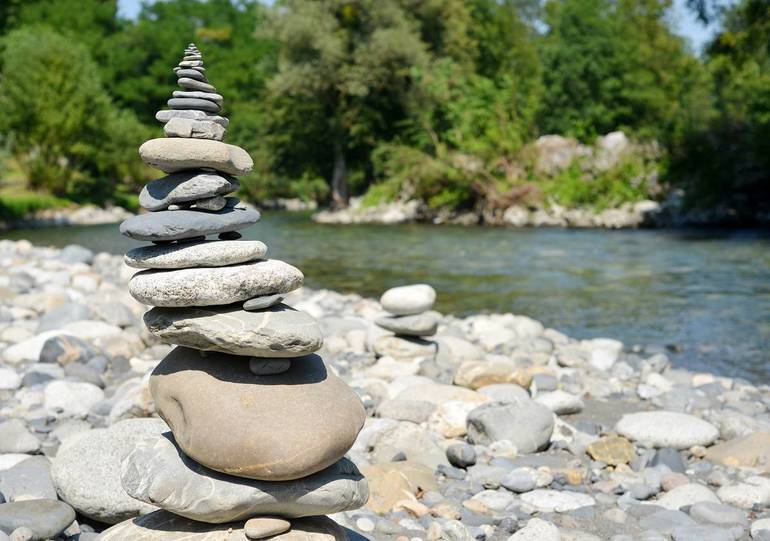 Embracing Balance in the Midst of a Pandemic
