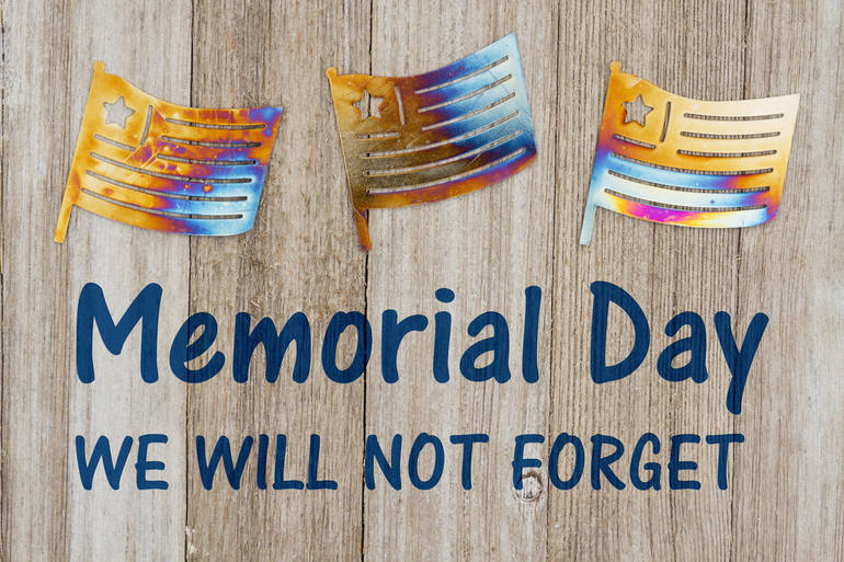150th Memorial Day Parade and Service