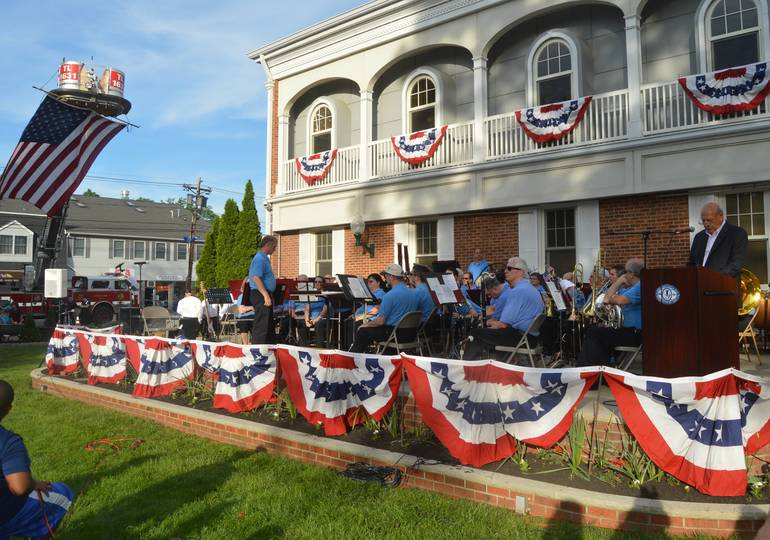 Memorial Day Concert in Scotch Plains.jpg