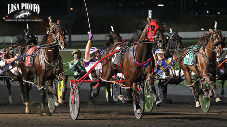 Meadowlands Pace Courtly Choice.JPG