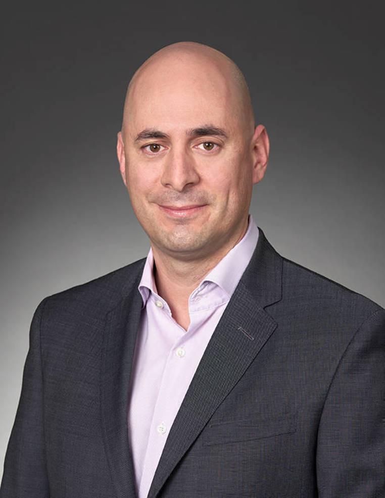 Michael C. Bachman, MD, MBA