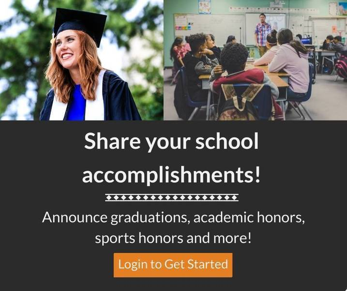 milestones school annoucements.jpg