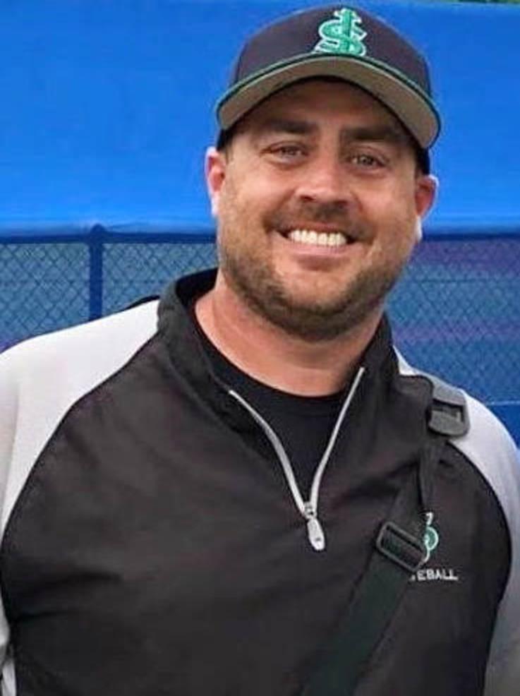 Mike Murray, Saint Joseph High School athletic director.png