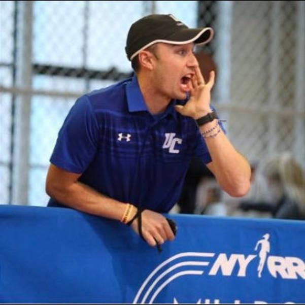 Mike McCabe, Union Catholic Girls Track Coach.png