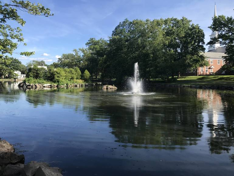 Mindowaskin Park Westfield
