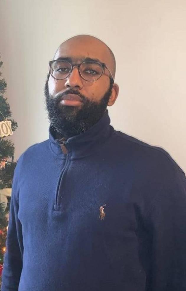 Police Seeking Help in Locating Missing New Brunswick Man