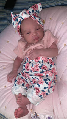 Missing Baby Found Unharmed After NJ Police Issue Statewide Amber Alert