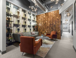 """Coworking Office Workspace Co-Working """"Real Estate"""" Rental"""