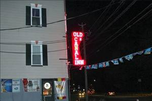 Old Canal Inn Nutley NJ TAPinto